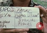Image of Vietnamese Special Forces Vietnam, 1970, second 3 stock footage video 65675021709