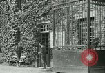 Image of First Army Signal Service message coding and decoding France, 1944, second 7 stock footage video 65675021725