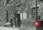 Image of First Army Signal Service message coding and decoding France, 1944, second 8 stock footage video 65675021725