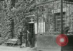 Image of First Army Signal Service message coding and decoding France, 1944, second 9 stock footage video 65675021725