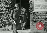 Image of First Army Signal Service message coding and decoding France, 1944, second 12 stock footage video 65675021725