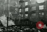 Image of British response to German blitz bombing England United Kingdom, 1944, second 1 stock footage video 65675021726