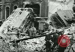 Image of British response to German blitz bombing England United Kingdom, 1944, second 6 stock footage video 65675021726