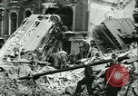 Image of British response to German blitz bombing England United Kingdom, 1944, second 7 stock footage video 65675021726