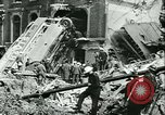 Image of British response to German blitz bombing England United Kingdom, 1944, second 8 stock footage video 65675021726