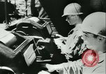 Image of US Army Signal Corps messaging and communications in World War 2 United States USA, 1944, second 8 stock footage video 65675021731