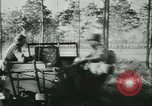Image of US Army Signal Corps messaging and communications in World War 2 United States USA, 1944, second 9 stock footage video 65675021731
