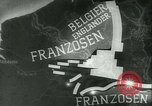 Image of Invasion of Belgium Belgium, 1940, second 10 stock footage video 65675021746
