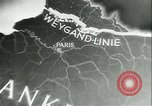 Image of Battle of France France, 1940, second 5 stock footage video 65675021751