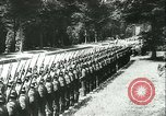 Image of Second Armistice at Compiegne Compiegne France, 1940, second 5 stock footage video 65675021758
