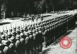 Image of Second Armistice at Compiegne Compiegne France, 1940, second 12 stock footage video 65675021758