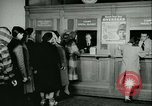 Image of V-mail handling World War 2 United States USA, 1943, second 7 stock footage video 65675021760