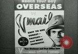 Image of V-mail United States USA, 1943, second 11 stock footage video 65675021760