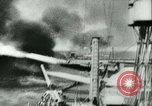 Image of Battle of Midway Pacific Theater, 1942, second 12 stock footage video 65675021766