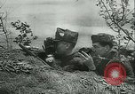 Image of German soldiers Eastern Front, 1941, second 8 stock footage video 65675021770