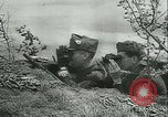 Image of German soldiers Eastern Front, 1941, second 9 stock footage video 65675021770