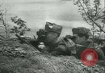 Image of German soldiers Eastern Front, 1941, second 10 stock footage video 65675021770