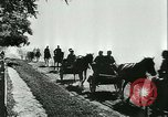 Image of German soldiers Eastern Front European Theater, 1942, second 2 stock footage video 65675021772