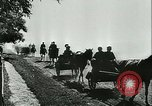 Image of German soldiers Eastern Front European Theater, 1942, second 3 stock footage video 65675021772