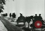 Image of German soldiers Eastern Front European Theater, 1942, second 5 stock footage video 65675021772