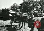 Image of German soldiers Eastern Front European Theater, 1942, second 9 stock footage video 65675021772