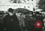Image of Romanian agricultural exhibits Sibiu Romania, 1942, second 3 stock footage video 65675021777