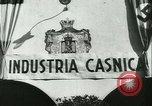 Image of Romanian agricultural exhibits Sibiu Romania, 1942, second 7 stock footage video 65675021777