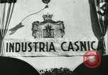 Image of Romanian agricultural exhibits Sibiu Romania, 1942, second 8 stock footage video 65675021777