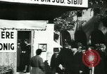 Image of Romanian agricultural exhibits Sibiu Romania, 1942, second 9 stock footage video 65675021777