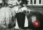 Image of Romanian agricultural exhibits Sibiu Romania, 1942, second 12 stock footage video 65675021777