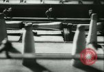 Image of German hosiery factory Germany, 1942, second 9 stock footage video 65675021779