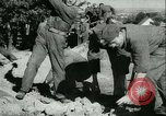 Image of Hungarian Mine sapper engineer soldiers Hungary, 1942, second 5 stock footage video 65675021781