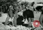 Image of Hungarian Mine sapper engineer soldiers Hungary, 1942, second 6 stock footage video 65675021781