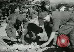 Image of Hungarian Mine sapper engineer soldiers Hungary, 1942, second 7 stock footage video 65675021781