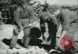 Image of Hungarian Mine sapper engineer soldiers Hungary, 1942, second 8 stock footage video 65675021781