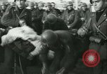Image of Italian troops deploy in World War 2 Italy, 1942, second 4 stock footage video 65675021782