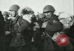 Image of Italian troops deploy in World War 2 Italy, 1942, second 11 stock footage video 65675021782