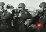 Image of Italian troops deploy in World War 2 Italy, 1942, second 12 stock footage video 65675021782