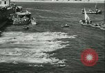 Image of Swimming meet in Barcelona Barcelona Spain, 1942, second 8 stock footage video 65675021790