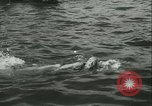 Image of Swimming meet in Barcelona Barcelona Spain, 1942, second 12 stock footage video 65675021790