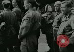 Image of Allied prisoners marched in Paris Paris France, 1944, second 1 stock footage video 65675021798