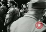Image of Allied prisoners marched in Paris Paris France, 1944, second 2 stock footage video 65675021798