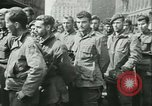 Image of Allied prisoners marched in Paris Paris France, 1944, second 4 stock footage video 65675021798