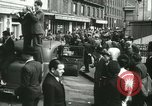 Image of Allied prisoners marched in Paris Paris France, 1944, second 9 stock footage video 65675021798