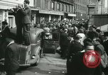 Image of Allied prisoners marched in Paris Paris France, 1944, second 11 stock footage video 65675021798