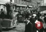 Image of Allied prisoners marched in Paris Paris France, 1944, second 12 stock footage video 65675021798
