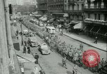 Image of Allied prisoners marched in Paris Paris France, 1944, second 1 stock footage video 65675021799