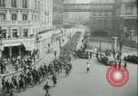 Image of Allied prisoners marched in Paris Paris France, 1944, second 9 stock footage video 65675021799