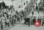 Image of Allied prisoners marched in Paris Paris France, 1944, second 10 stock footage video 65675021799