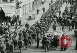 Image of Allied prisoners marched in Paris Paris France, 1944, second 11 stock footage video 65675021799